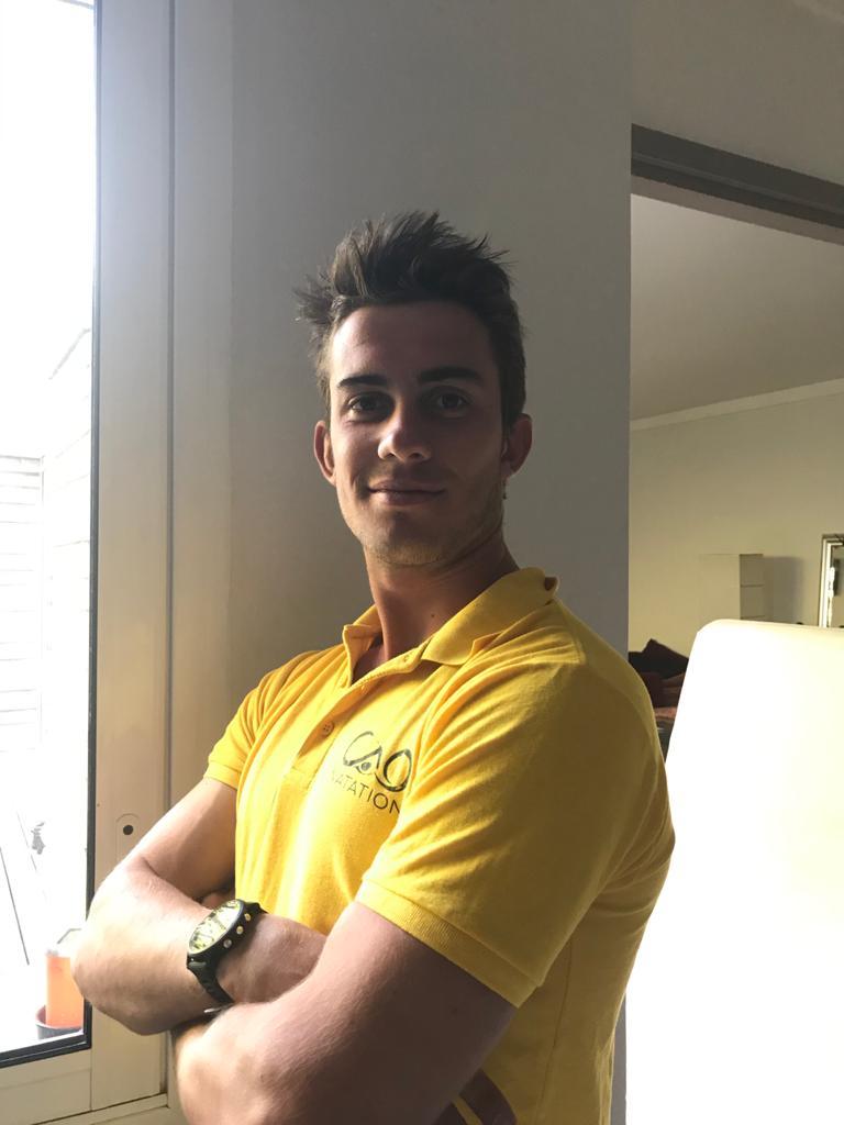 Romain BOMPAS